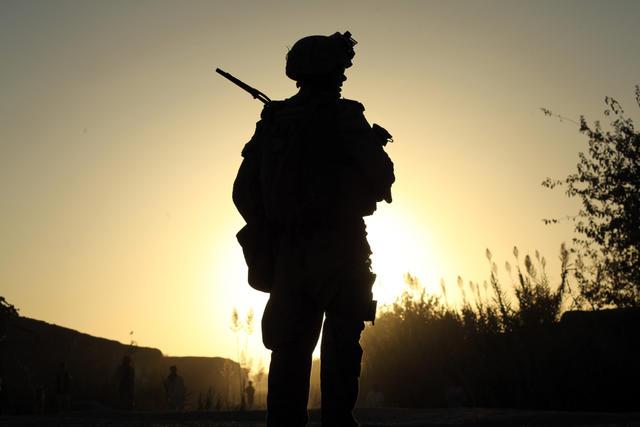 Military Pro Bono Project